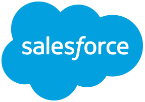 Salesforce official logo