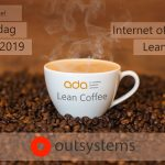 Next Event: IoT en Lean Coffee