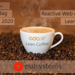 Next Event: Reactive Web, PWA en Lean Coffee