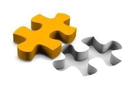 Digitale Transformatie puzzel