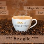 Aanmelden: uitdagende statements en Lean Coffee