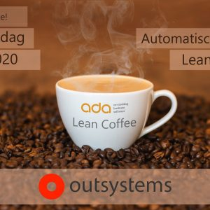 Automatisch testen/OutSystems + Lean Coffee