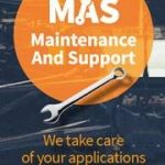 ADA ICT; Maintenance and Support (MAS)