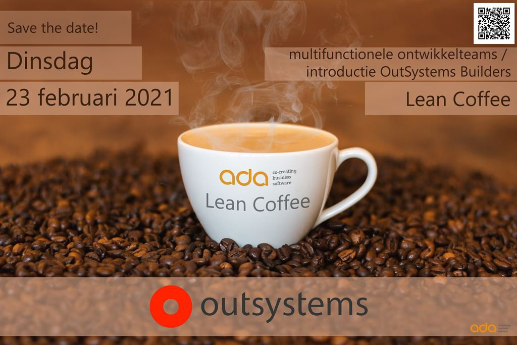 OutSystems en multifunctionele ontwikkelteams - introductie OutSystems Builders